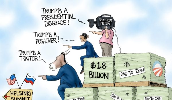 Cartoon of the Day: Not-so-cheap seats by A. F. Branco