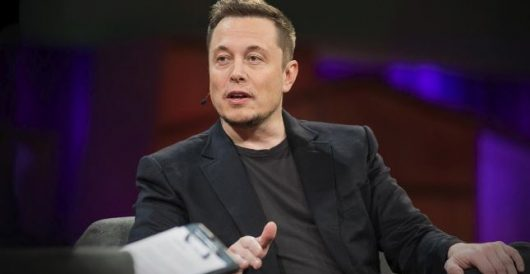 No, Arianna, more sleep isn't the cure for Elon Musk's problems by Mona Salama