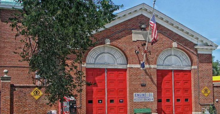 Pennsylvania town suspends entire fire department over racial slurs, bullying
