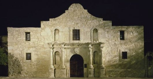 'Don't mess with the Alamo': Texas Land Commissioner George P. Bush warns protesters by Daily Caller News Foundation
