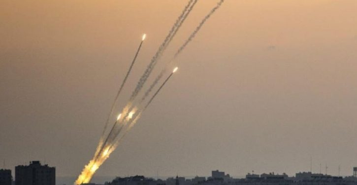 Netanyahu tells Hamas: Ceasefire means 'No more fire kites,' and he'll back that up