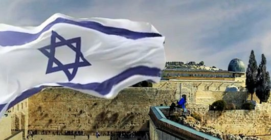 Israel declares itself to be a Jewish state; liberals melt down by Jeff Dunetz