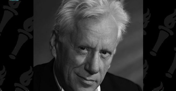 Actor James Woods's liberal agent dumps him on the Fourth of July as an act of 'patriotism'