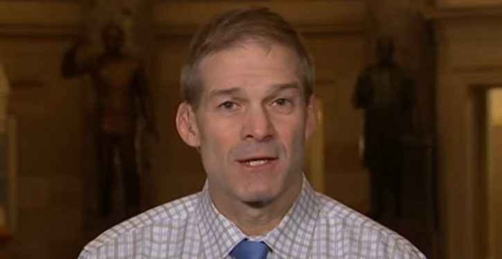 Jim Jordan calls on Nadler to help obtain Trump-Russia documents before Barr hearing