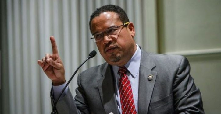 Another woman accused DNC Deputy Chair Keith Ellison of abuse