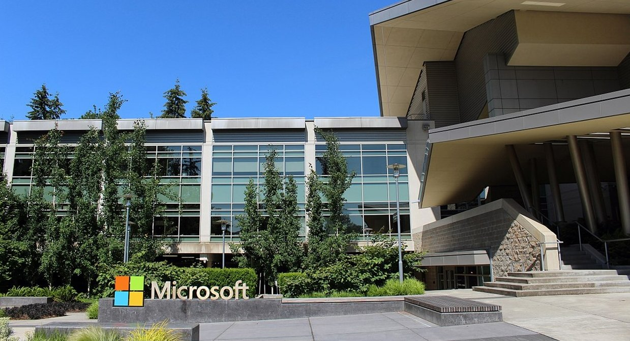 Microsoft leads industry effort that could destroy online privacy