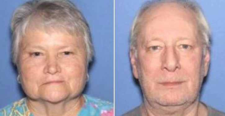 69-year-old woman kills 65-year-old husband over porn