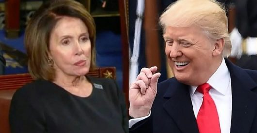 Pelosi vows Dems won't question results of 2020 election if Trump wins: 'Not who we are' by Daily Caller News Foundation