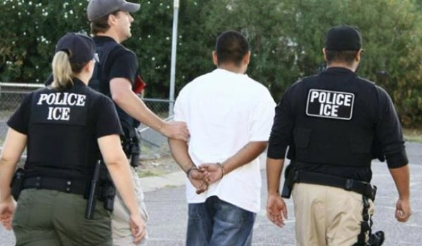 'Consider this a warning': ICE agents arrested thousands of sexual predators in 2019 by Daily Caller News Foundation