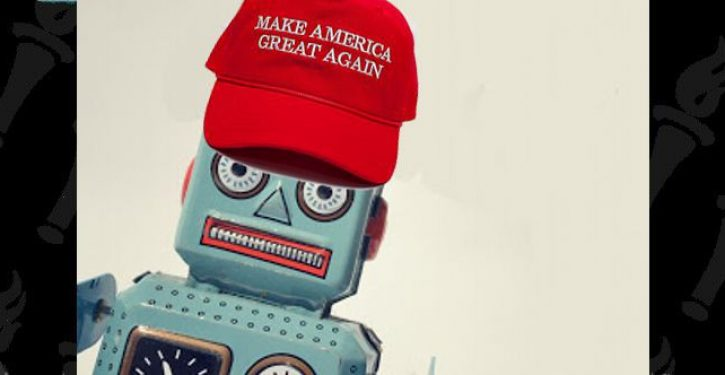 CNN's latest claim: Movement to #WalkAway from Democratic Party is a Russian bot campaign