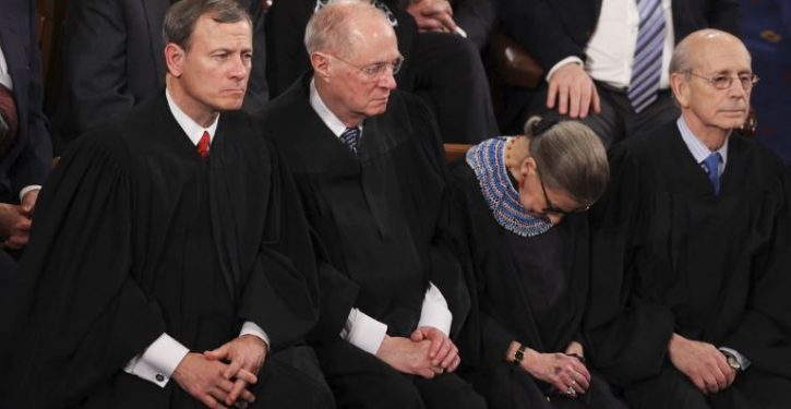SCOTUS Justice Ruth Bader Ginsburg, 85, breaks ribs in fall, hospitalized
