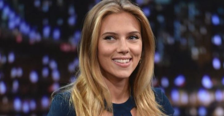 Actress Scarlett Johansson pulls out of playing transgender man after LGBT backlash