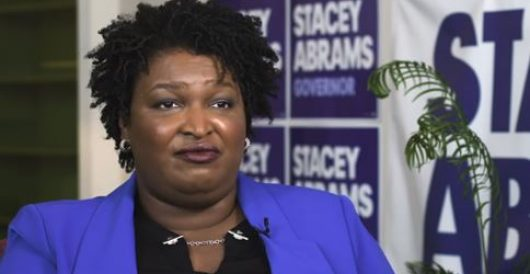 Stacey Abrams says she will be president within 20 years by Daily Caller News Foundation