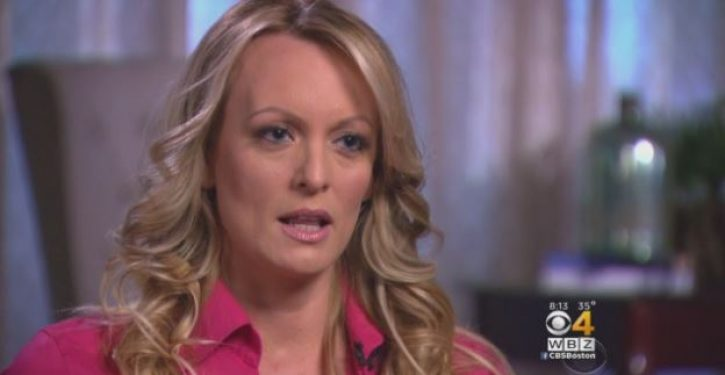 Judge tosses Stormy Daniels libel suit against Trump