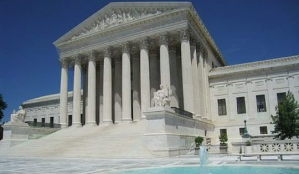 SCOTUS blocks orders requiring GOP to redraw district lines in two key swing states by Daily Caller News Foundation