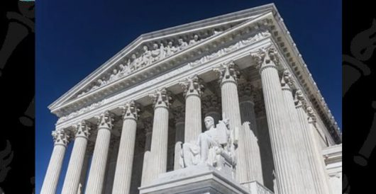 Report: SCOTUS clashed bitterly over whether to hear Texas election fraud case *UPDATE* by LU Staff
