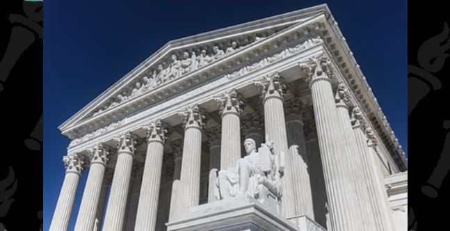 55% of voters oppose Supreme Court expansion, but most Democrats support it