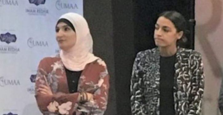 Linda Sarsour defends Ilhan Omar's anti-Semitic comments
