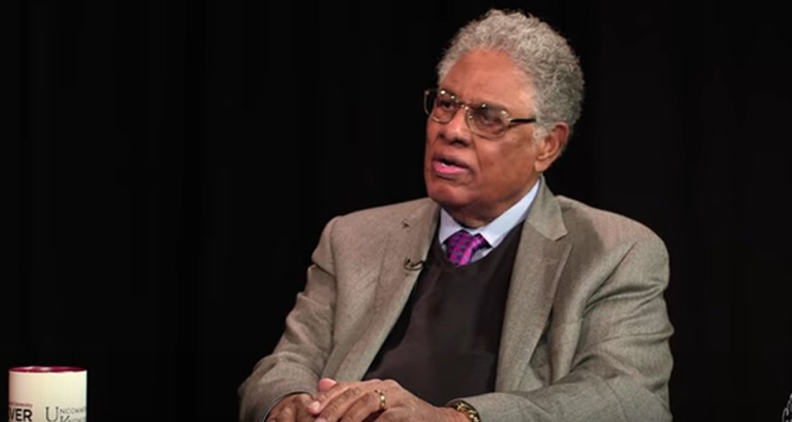 Taking on the 'invincible fallacy': a conversation with Thomas Sowell on reparations