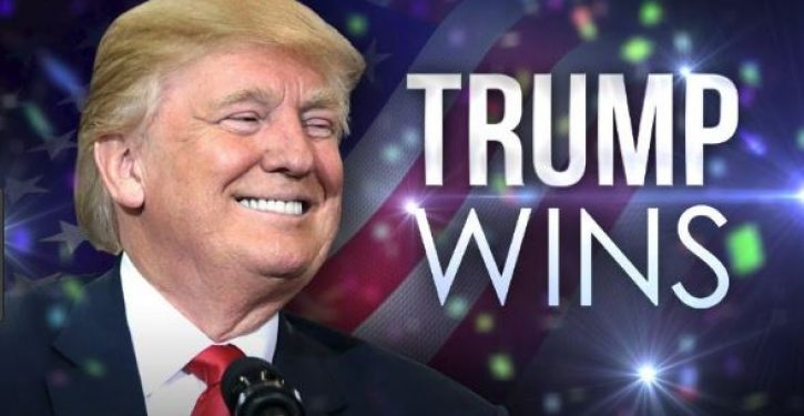Back to the future: How Trump won re-election in 2020