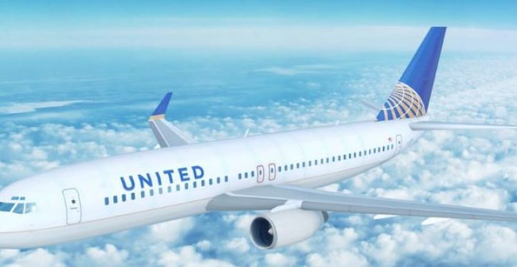 United Airlines now giving free flights to illegal aliens