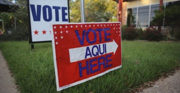 Non-citizen immigrants find it easy to vote
