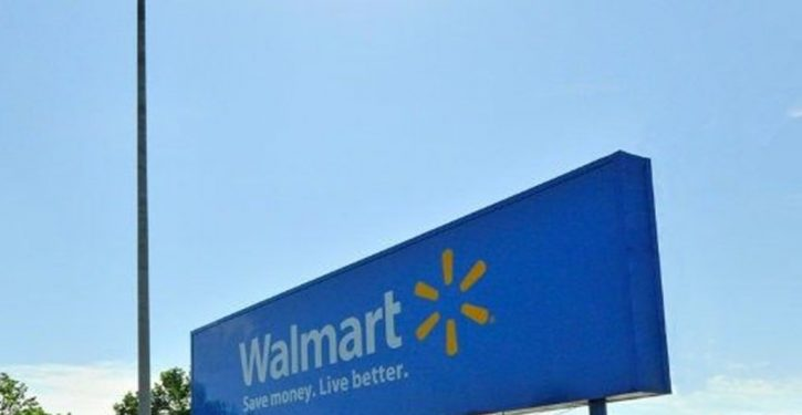 Report: Armed citizen interrupted shooting at Oklahoma Walmart; 3 dead including shooter