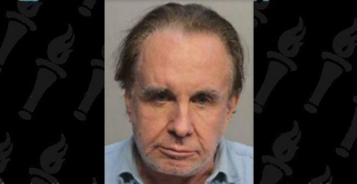 Miami Beach man arrested for plot to burn down condo, 'kill all the f*cking Jews'