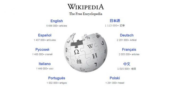 How reliable is Wikipedia? It had Ron Paul on 'white supremacists' list for three weeks