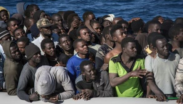Italian police: African migrants threw 12 Christians overboard during boat trip