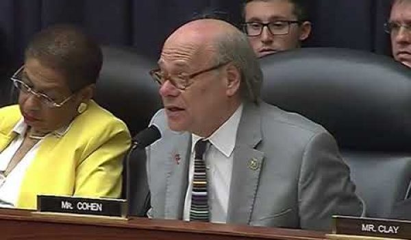 Dem Rep. Steve Cohen claims Electoral College 'conceived in sin' to perpetuate slavery by Joe Newby