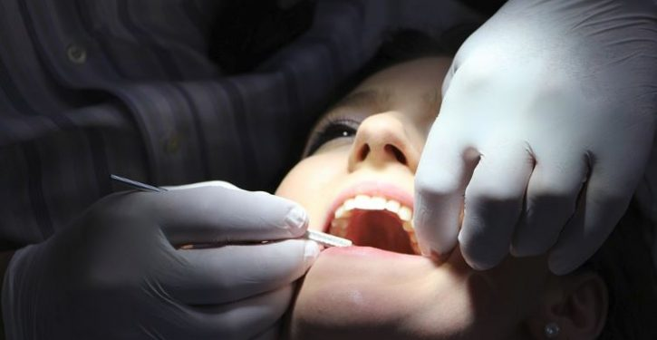 Swedish dentist fired for revealing that 80% of 'child migrants' are actually adults