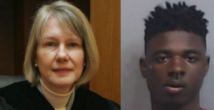 Violent youth given probation by lenient judge is back in her court: This time the charge is murder