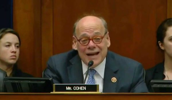 Steve Cohen: Google is biased all right … against liberals by Howard Portnoy