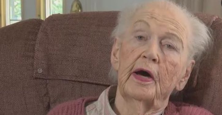 County forces 91-year-old woman to tear down home wheelchair ramp