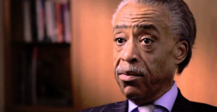 House hearing erupts after GOP rep confronts Al Sharpton over anti-Semitic, anti-white remarks