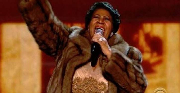 Aretha Franklin, 'Queen of Soul,' has died at 76