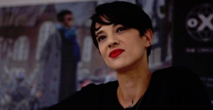 Asia Argento now claims that underage boy raped HER