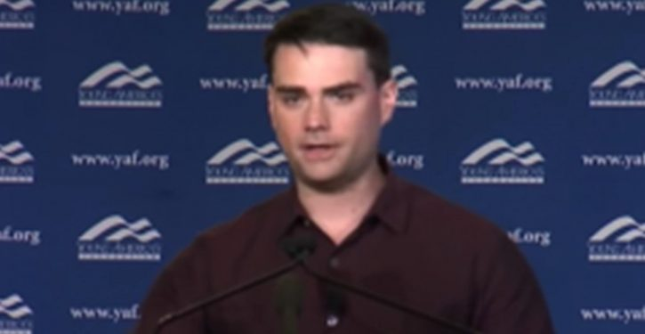 Ohio State student group: Ben Shapiro's words can 'threaten mental safety'