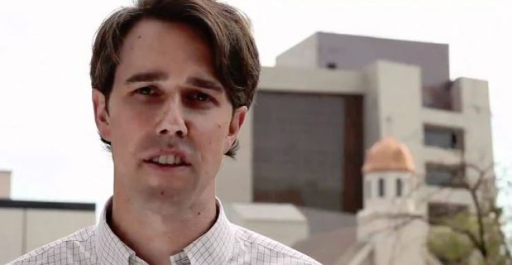 Beto's consolation prize: running for president