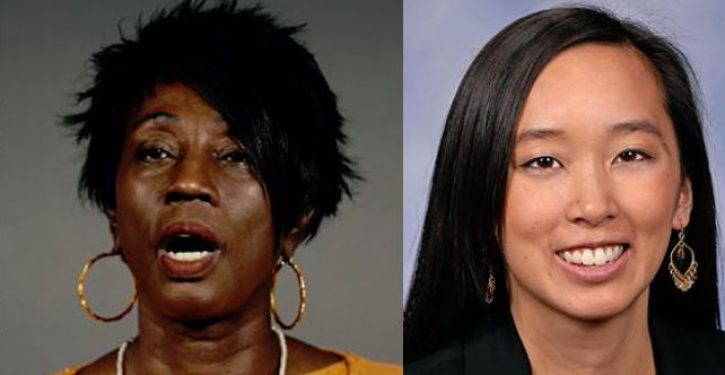 Black state senate candidate on Asian-American opponent: 'Don't vote for the ching-chong!'