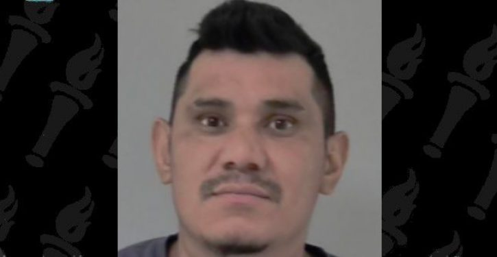 Previously deported illegal alien arrested for slashing throat of woman in Massachusetts