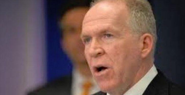 Special ops heroes pay John Brennan a virtual visit