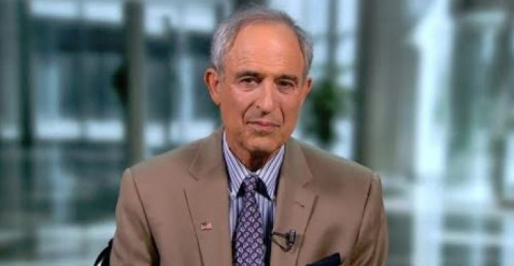 Cohen lawyer Lanny Davis wants 'to get the truth out' about 'the president'? Since when?