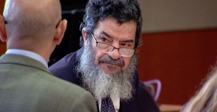 Jordanian immigrant sentenced to death for Texas 'honor killings' of son-in-law, daughter's friend