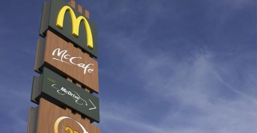 McDonald's doesn't make you obese by Hans Bader