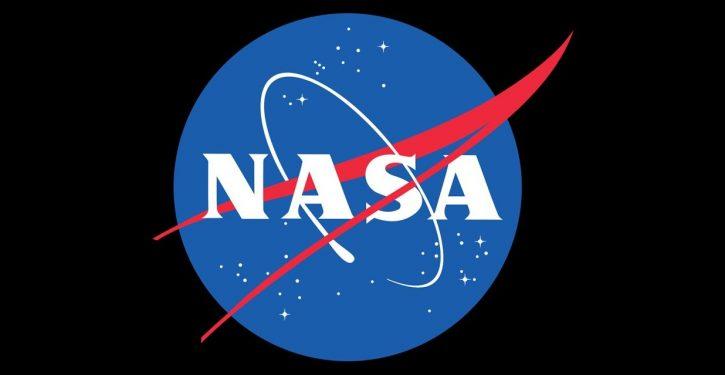Mondo Bizarro: NASA package falls from sky containing weird message about Trump
