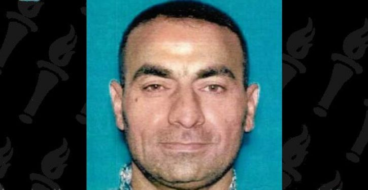ISIS fighter wanted for murder in Iraq was captured … in Sacramento