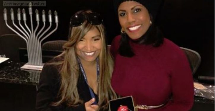 Omarosa's close friend just blew a gaping hole in her claim that Trump used the n-word