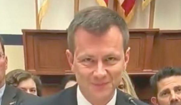 Strzok-Page texts: FBI snooping on Trump team via VP Pence's former chief of staff? by J.E. Dyer